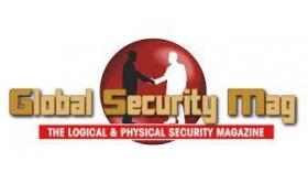 Global Security Mag logo