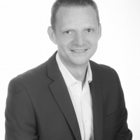 Jérôme Totel VP products Data 4